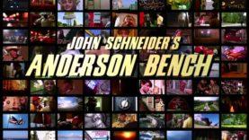 Anderson Bench Trailer